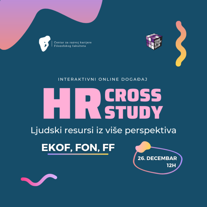 HR CROSS STUDY